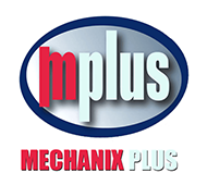 Mechanix Plus logo